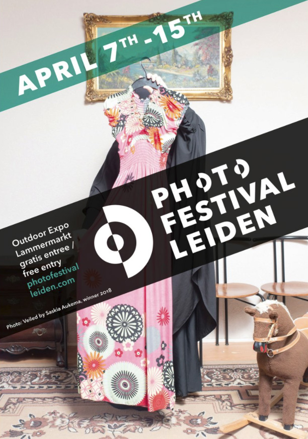 Winnaar International Photo Festival Leiden 2017/2018